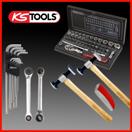 Kategorie KS Tools