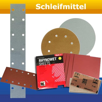 Schleifmittel
