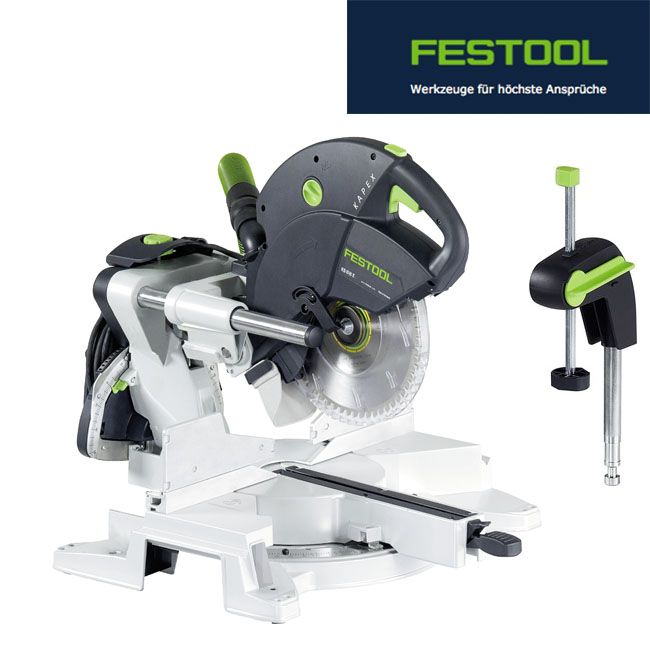 festool kapp zugs ge kapex ks 88 e nr 561396 kapps ge inkl universals geblatt ebay. Black Bedroom Furniture Sets. Home Design Ideas