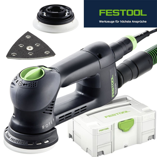 festool rotex ro 90 dx feq plus 571819 ponceuse polisseuse. Black Bedroom Furniture Sets. Home Design Ideas